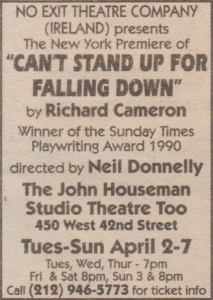 neil-donnelly-produced-cant-stand-up-for-falling-down-1996